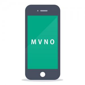 MVNOの契約