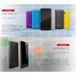 Windows 10 Mobile搭載の「KATANA」
