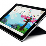 Surface3 4G LTE