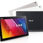 ASUSのタブレット
