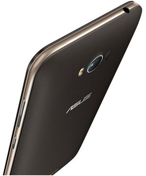 ZenFone Maxのカメラ