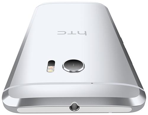 HTC 10 デザイン