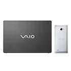 楽天モバイル SIMフリーPC「VAIO S11」と「VAIO Phone Biz」を4月中に発売!
