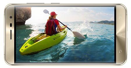 ZenFone 3の特徴