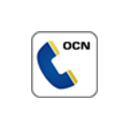 OCN モバイル ONEが5分通話かけ放題サービス
