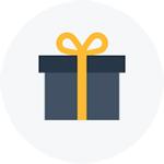 LINEで繋がっている友達にデータ容量をプレゼントも
