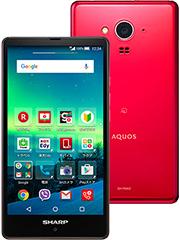 AQUOS SH-RM02