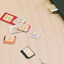 通話ができる格安SIMの最安値プランを比較