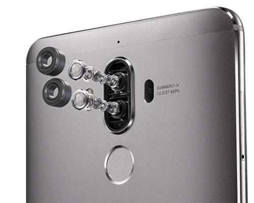 Huawei Mate 9のカメラ性能