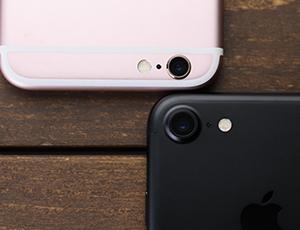 LINEモバイルはiPhoneにも幅広く対応!