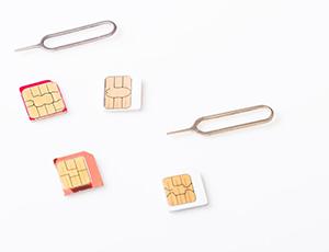 nuroモバイルのSIMをiPhoneで利用するためのAPN設定方法