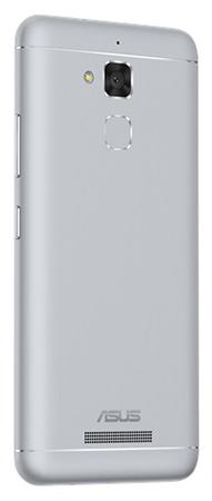 ZenFone 3 Maxのデザイン