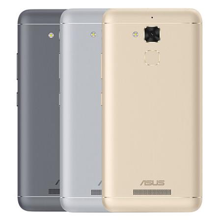 ZenFone 3 Maxのカラーバリエーション