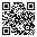 イオンモバイルのAPN設定方法ページのQRコード