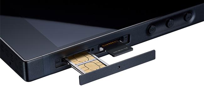 デュアルSIM・デュアルスタンバイ(DSDS)対応