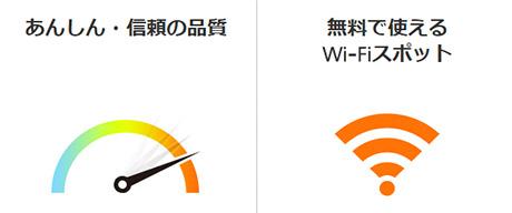 OCN モバイル ONEのデータ通信サービス