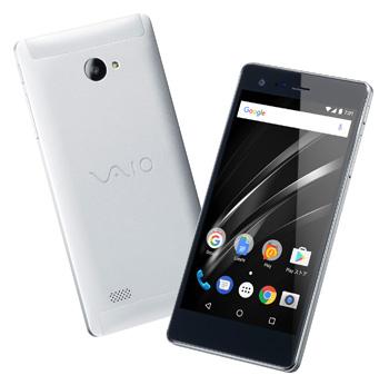 VAIO Phone Aの特徴