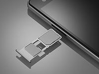 VAIO Phone AはデュアルSIM デュアルスタンバイ(DSDS)に対応