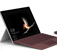 Surface Go(LTEモデル)