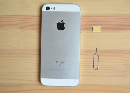 iPhone(iOS)のAPN設定で必要なもの