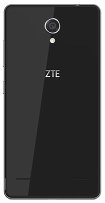ZTE BLADE E02(背面)