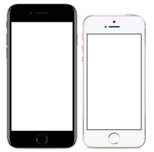 持っているiPhoneが使えるかチェックしよう