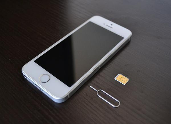 iPhoneのAPN設定に必要なものを準備する