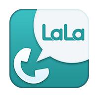 050IP電話アプリ「LaLa Call」