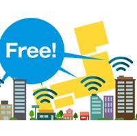 NifMo利用者はWi-Fiスポットが無料で利用できる