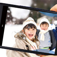 HTC U11 lifeは自撮りも美しい高性能なカメラを搭載