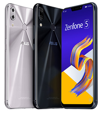ZenFone 5(ZE620KL)