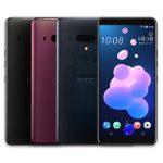 HTC U12+(プラス)